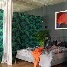 Фото из портфолио Квартира 50 кв м в Московской области – фотографии дизайна интерьеров на INMYROOM