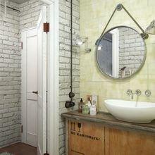 Фото из портфолио privat design of one bedroom apartment, Moscow, 2014 – фотографии дизайна интерьеров на InMyRoom.ru