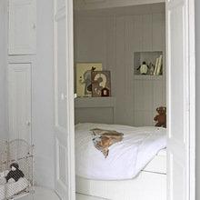 Фото из портфолио  Компактная гостиная – фотографии дизайна интерьеров на INMYROOM