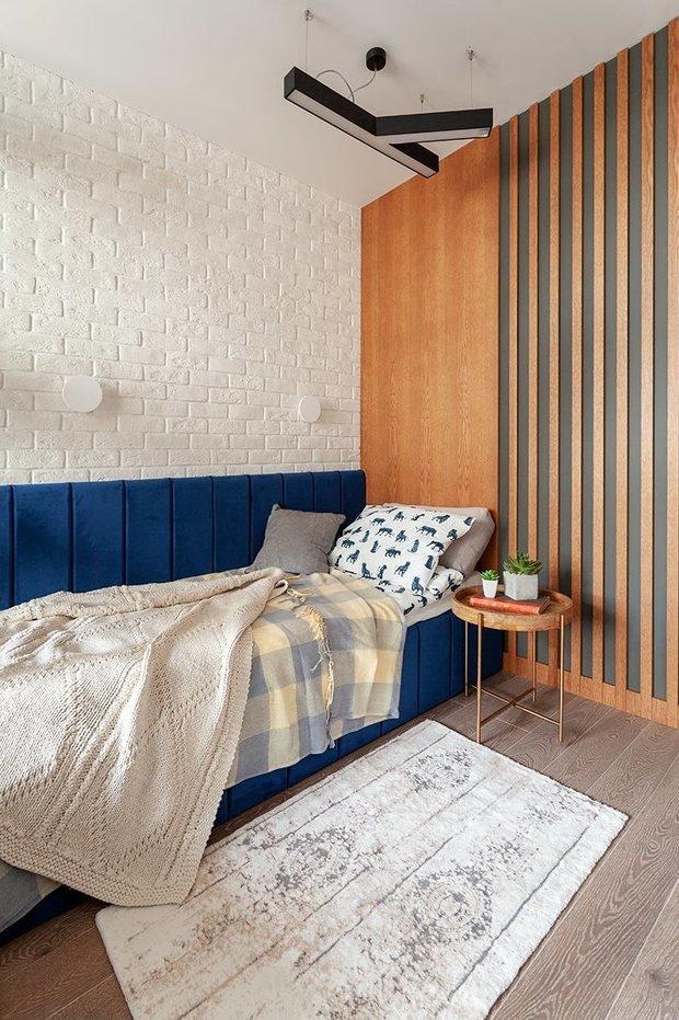 Фото из портфолио Дерево семьи – фотографии дизайна интерьеров на INMYROOM