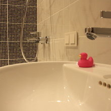 Фото из портфолио Квартира 38м2 ЖК Акварели – фотографии дизайна интерьеров на INMYROOM