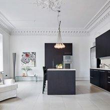 Фото из портфолио Первоклассное жильё для людей с достатком – фотографии дизайна интерьеров на INMYROOM
