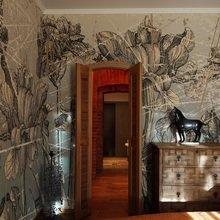 Фото из портфолио Россия-Швеция – фотографии дизайна интерьеров на INMYROOM