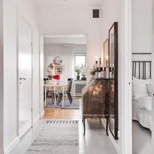 Фото из портфолио Роскошная квартира – фотографии дизайна интерьеров на InMyRoom.ru