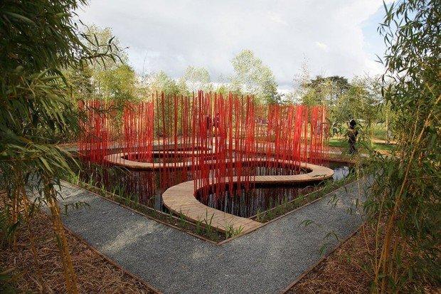 Фото из портфолио Зелёнка+вода – фотографии дизайна интерьеров на INMYROOM
