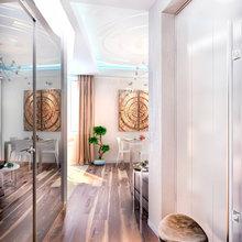 Фотография:  в стиле Современный, Декор интерьера, Квартира, Дома и квартиры, Проект недели, SLV – фото на InMyRoom.ru