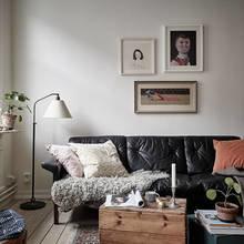 Фото из портфолио Kaptensgatan 20 E – фотографии дизайна интерьеров на INMYROOM