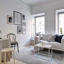 Фото из портфолио  Torsgatan 57, Vasastan - St Eriksplan, Stockholm – фотографии дизайна интерьеров на INMYROOM