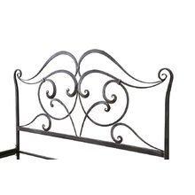 Кованая кровать 180х200