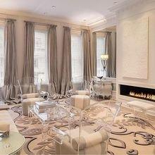 Фотография: Гостиная в стиле Эклектика, Декор интерьера, Квартира, Дом – фото на InMyRoom.ru