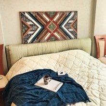 Фото из портфолио Интерьерные панно  – фотографии дизайна интерьеров на INMYROOM