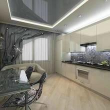 Фото из портфолио Кухня, столовая – фотографии дизайна интерьеров на INMYROOM