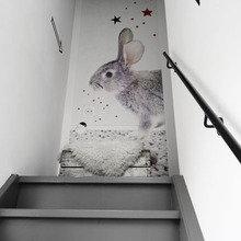 Фотография: Декор в стиле Скандинавский, Детская, Декор интерьера, Декор дома, Обои – фото на InMyRoom.ru