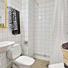 Фото из портфолио Sylvestergatan 10 – фотографии дизайна интерьеров на InMyRoom.ru