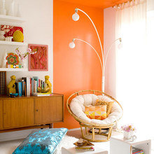 Фотография: Гостиная в стиле Современный, Декор интерьера, Стиль жизни, Советы – фото на InMyRoom.ru