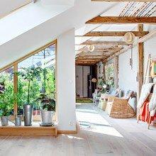 Фото из портфолио Квартира в Мальме – фотографии дизайна интерьеров на INMYROOM
