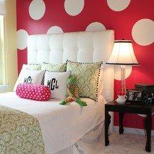Фотография: Спальня в стиле Современный, Декор интерьера, DIY – фото на InMyRoom.ru