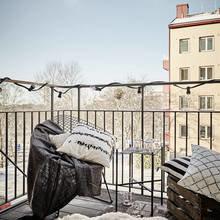 Фото из портфолио  Sergelsgatan 4 D – фотографии дизайна интерьеров на INMYROOM