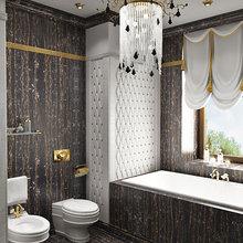 Фото из портфолио нравится – фотографии дизайна интерьеров на InMyRoom.ru