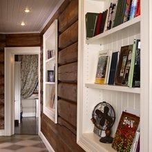 Фотография: Декор в стиле Кантри, Современный, Классический, Квартира, Дома и квартиры – фото на InMyRoom.ru