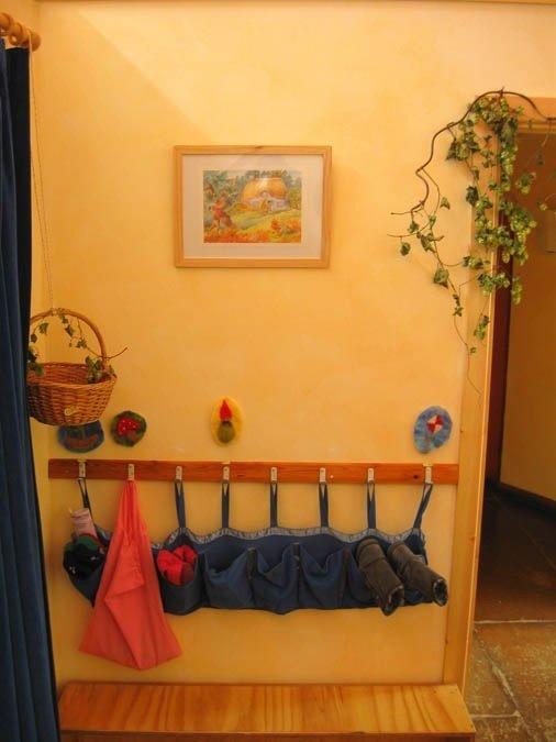 Фотография: Декор в стиле Современный, Прихожая, Интерьер комнат – фото на InMyRoom.ru