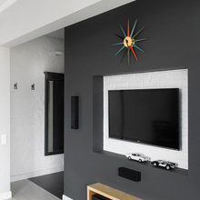 Фотография: Декор в стиле Современный, Малогабаритная квартира, Квартира, Дома и квартиры, IKEA, Проект недели – фото на InMyRoom.ru