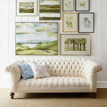 Фотография: Декор в стиле Кантри, Скандинавский, Классический, Декор интерьера, Декор дома, Картины – фото на InMyRoom.ru
