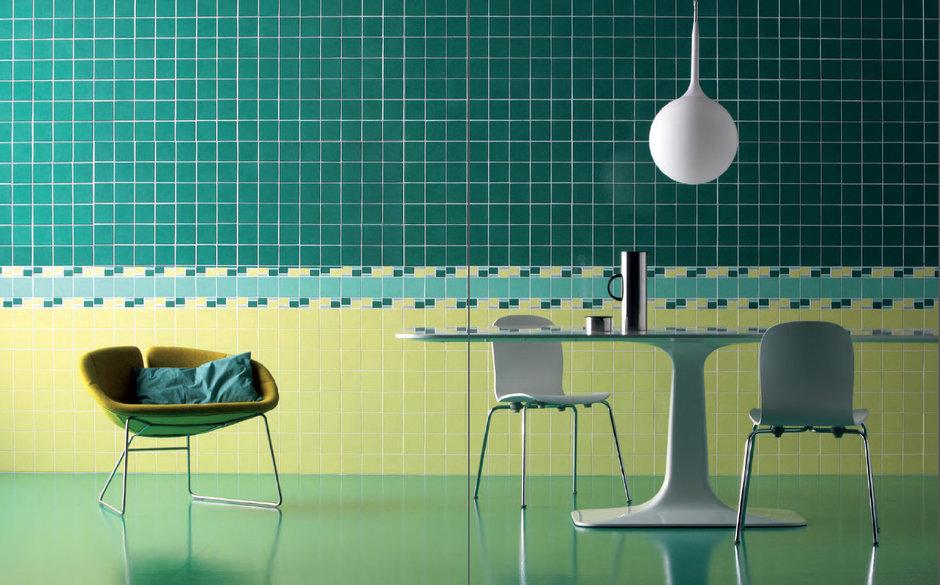 Фотография: Кухня и столовая в стиле Современный, Эклектика, Декор интерьера, Дизайн интерьера, Цвет в интерьере, Dulux, Akzonobel – фото на InMyRoom.ru