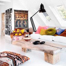 Фотография: Гостиная в стиле Восточный, Декор интерьера, Декор дома – фото на InMyRoom.ru