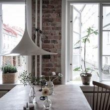Фото из портфолио Svanebäcksgatan 20B, KUNGSLADUGÅRD, GÖTEBORG – фотографии дизайна интерьеров на InMyRoom.ru