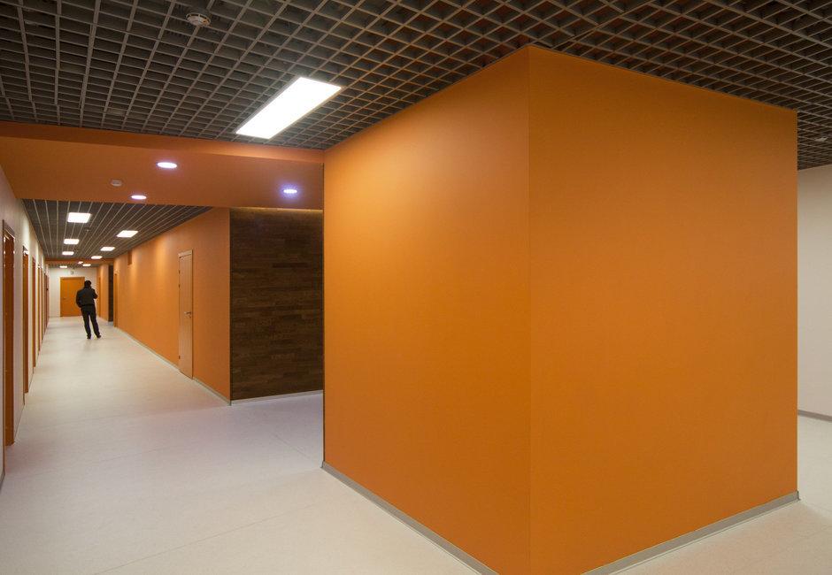 Фотография: Прочее в стиле , Современный, Офисное пространство, Офис, Дома и квартиры, Проект недели – фото на InMyRoom.ru