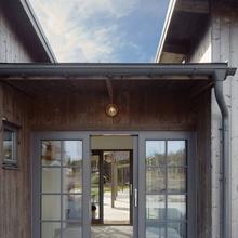 """Фото из портфолио Вилла """"Р&L"""" в Швеции – фотографии дизайна интерьеров на INMYROOM"""