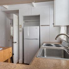 Фотография: Кухня и столовая в стиле Кантри, Дом и дача – фото на InMyRoom.ru
