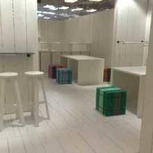 Фотография: Прочее в стиле Лофт, Декор интерьера, Мебель и свет, Индустрия, Люди – фото на InMyRoom.ru