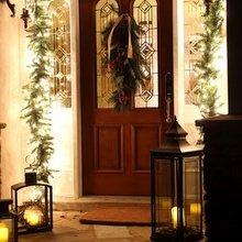 Фотография: Декор в стиле Кантри, Декор интерьера, Квартира, Дом, Аксессуары – фото на InMyRoom.ru