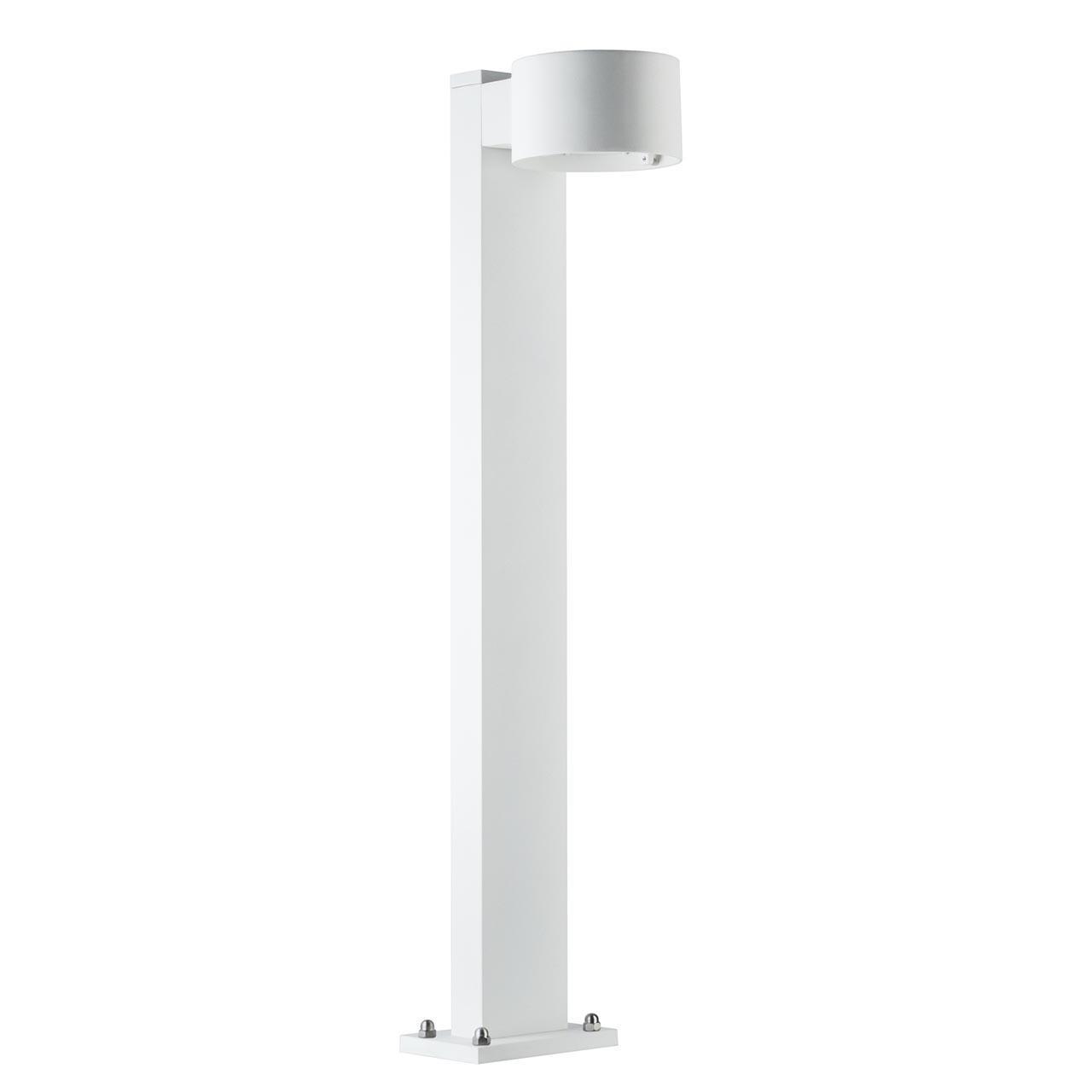 Уличный светодиодный светильник Ambientled белого цвета