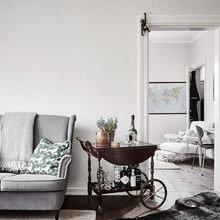 Фото из портфолио  HÄRLANDAVÄGEN 13 – фотографии дизайна интерьеров на INMYROOM