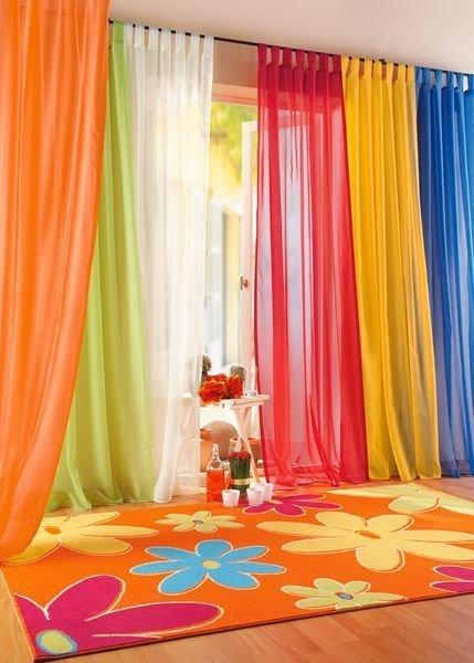 Фотография: Декор в стиле Современный, Декор интерьера, Текстиль, Шторы – фото на InMyRoom.ru