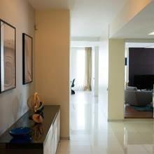 Фото из портфолио Квартира 2 – фотографии дизайна интерьеров на INMYROOM