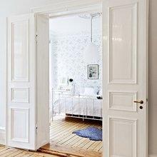 Фото из портфолио Двери в интерьере – фотографии дизайна интерьеров на INMYROOM