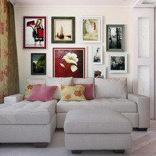 Фото из портфолио Четырехкомнатная квартира в современном стиле – фотографии дизайна интерьеров на InMyRoom.ru