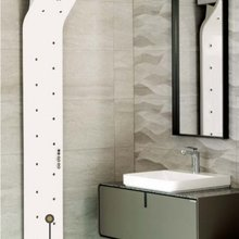 Фото из портфолио Сушилка для тела Valiryo Body Dryer, цвет White Matte – фотографии дизайна интерьеров на INMYROOM