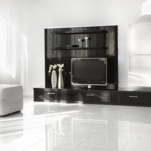 Фото из портфолио Корпусная мебель – фотографии дизайна интерьеров на INMYROOM