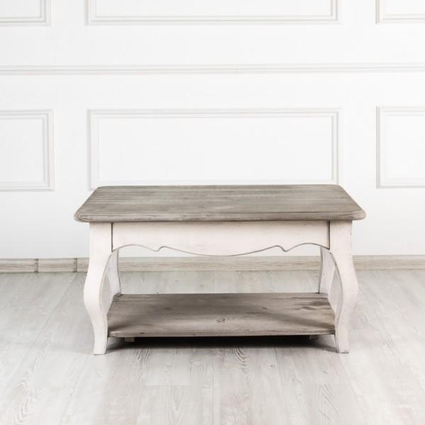 """inmyroom / Журнальный столик """"Provence"""" из массива дерева"""