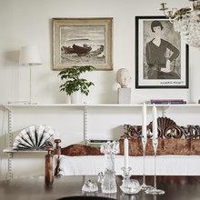 """Фото из портфолио """"Легкая"""" и просторная квартира – фотографии дизайна интерьеров на InMyRoom.ru"""