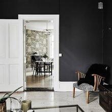 Фото из портфолио  Просторная квартира-студия в Гетеборге – фотографии дизайна интерьеров на InMyRoom.ru