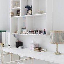 Фото из портфолио Недавно построенный дом в тени Амстердама – фотографии дизайна интерьеров на InMyRoom.ru