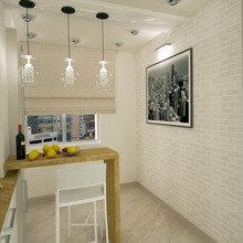 Фото из портфолио www.abl-design.ru – фотографии дизайна интерьеров на INMYROOM