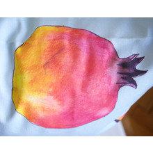 Декоративная наволочка pomegranate