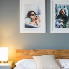 Фото из портфолио Промышленный чердак в Чикаго – фотографии дизайна интерьеров на INMYROOM